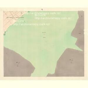 Neu Lhotta - m2020-1-010 - Kaiserpflichtexemplar der Landkarten des stabilen Katasters