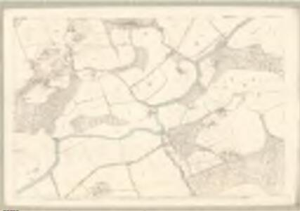 Ayr, Sheet L.8 (Dailly) - OS 25 Inch map