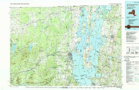 Lake Champlain North