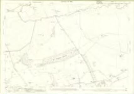 Lanarkshire, Sheet  003.08 - 25 Inch Map
