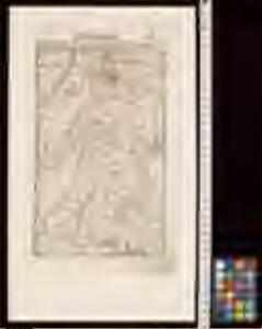 [Personifizierte Europa als Königin mit Reichsapfel und Zepter, Hispania bildet den Kopf]