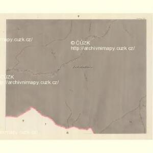 Karlsdorf - m1876-1-005 - Kaiserpflichtexemplar der Landkarten des stabilen Katasters