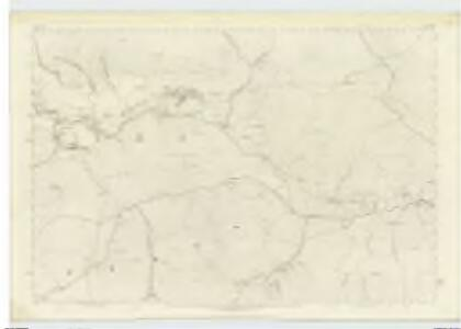 Stirlingshire, Sheet XXII - OS 6 Inch map
