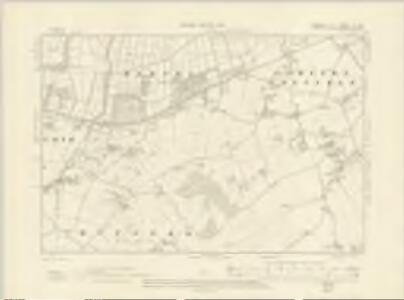 Norfolk C.SW - OS Six-Inch Map