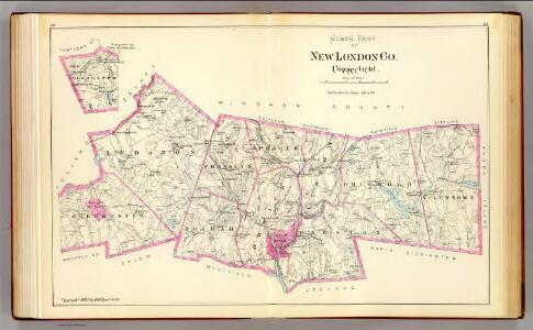 New London Co. N.