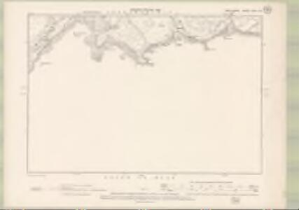 Argyll and Bute Sheet XXIV.SE - OS 6 Inch map