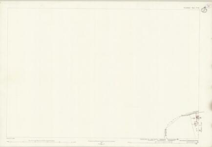Lincolnshire V.13 (includes: Adlingfleet; Fockerby; Garthorpe; Ousefleet) - 25 Inch Map