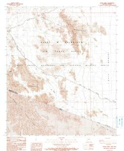 Sierra Arida