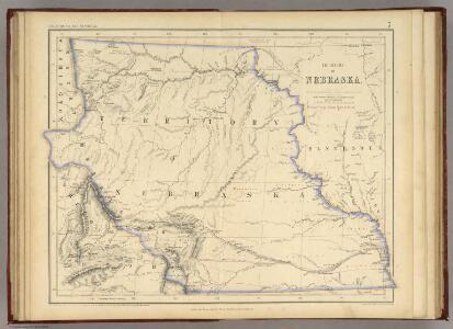 Territory of Nebraska.