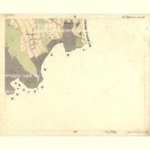 Rauchenschlag - c4568-3-005 - Kaiserpflichtexemplar der Landkarten des stabilen Katasters