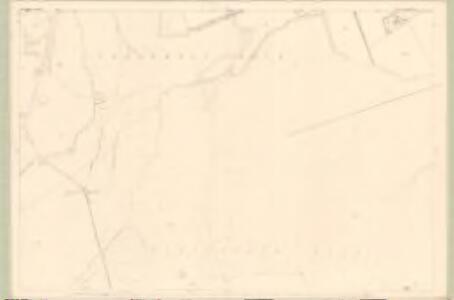 Linlithgow, Sheet XI.8 (Whitburn) - OS 25 Inch map