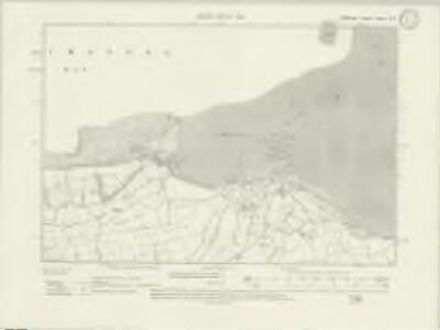 Somerset XXXVII.NE - OS Six-Inch Map