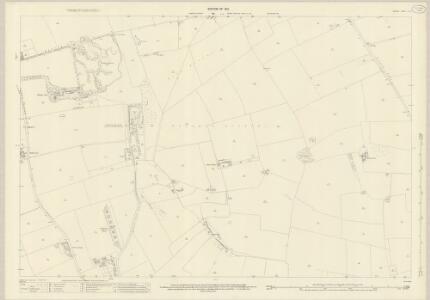 Durham IV.14 (includes: Boldon; South Shields) - 25 Inch Map