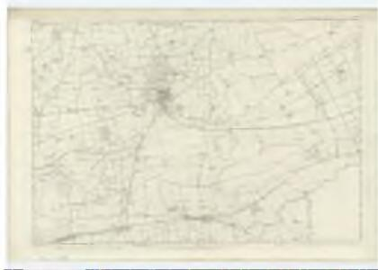 Linlithgowshire, Sheet 9 - OS 6 Inch map
