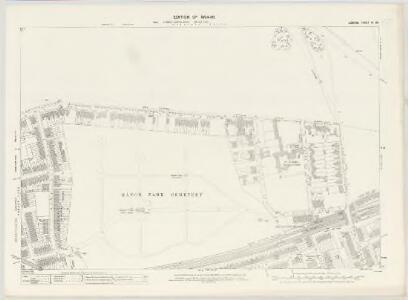 London IV.95 - OS London Town Plan