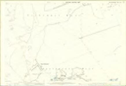 Linlithgowshire, Sheet  011.08 - 25 Inch Map