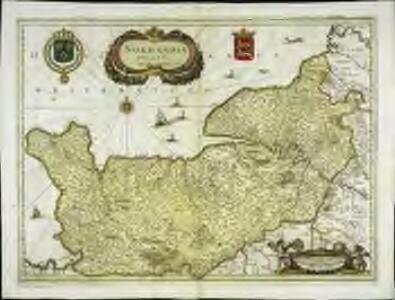 Normandia ducatus