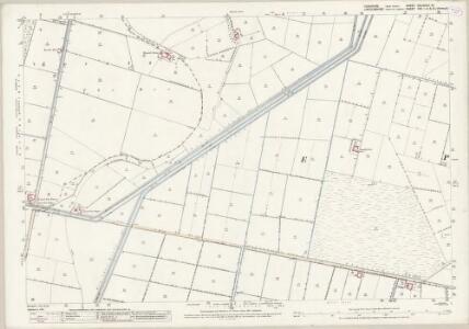 Yorkshire CCLXXVIII.16 (includes: Epworth; Hatfield; Wroot) - 25 Inch Map