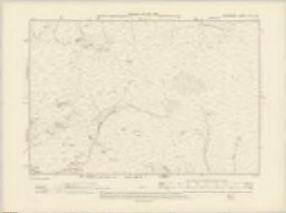 Devonshire CXIII.NW - OS Six-Inch Map