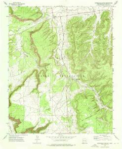 Horsehead Canyon