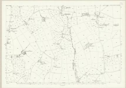 Isle of Man XII.16 - 25 Inch Map