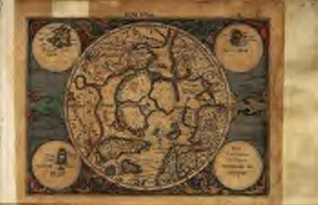 Septentrionalivm terrarum descriptio