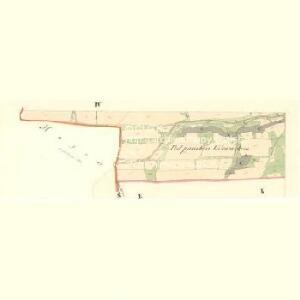 Richaltitz - m2655-1-004 - Kaiserpflichtexemplar der Landkarten des stabilen Katasters