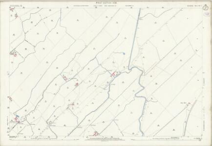 Lincolnshire XL.4 (includes: Grainthorpe; Marsh Chapel; North Somercotes) - 25 Inch Map