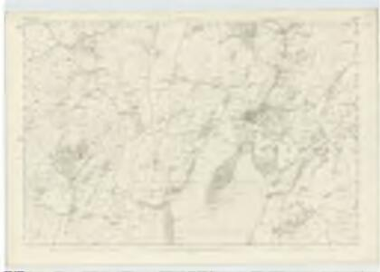 Kirkcudbrightshire, Sheet 50 - OS 6 Inch map