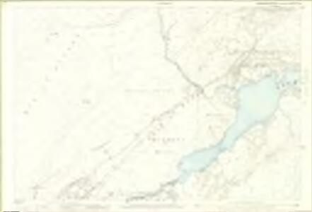 Kirkcudbrightshire, Sheet  016.13 - 25 Inch Map