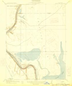 Elkhorn Weir