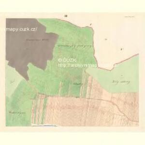 Kunowitz (Kunowice) - m1435-1-005 - Kaiserpflichtexemplar der Landkarten des stabilen Katasters