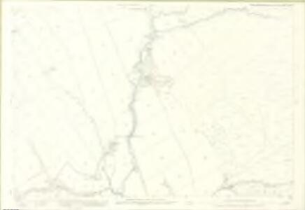 Kirkcudbrightshire, Sheet  044.11 - 25 Inch Map