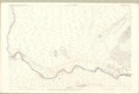 Ross and Cromarty, Ross-shire Sheet LIV.1 (with extension LIII.4) - OS 25 Inch map