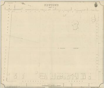 Newtown, Sheet 8, 1889