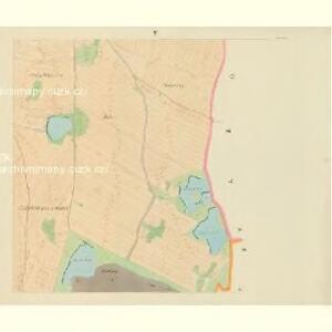 Dinin - c1639-1-002 - Kaiserpflichtexemplar der Landkarten des stabilen Katasters