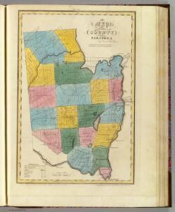 Saratoga County.