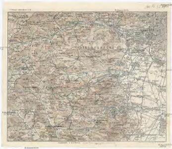 G. Freytag ́s Ausflugskarte