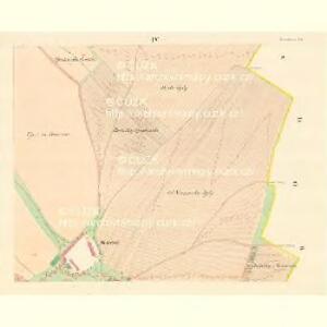 Birnbaum (Hruschka) - m0917-1-004 - Kaiserpflichtexemplar der Landkarten des stabilen Katasters