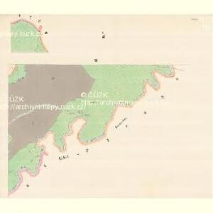 Stauding (Studenka) - m2931-1-007 - Kaiserpflichtexemplar der Landkarten des stabilen Katasters