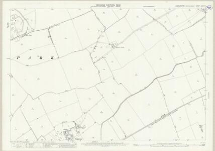 Lincolnshire XLVIII.15 (includes: Grimoldby; Keddington; South Cockerington; Stewton) - 25 Inch Map