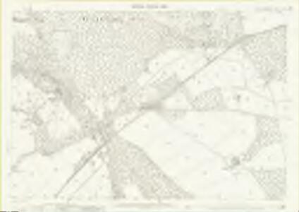 Ross-shire, Sheet  054.08 - 25 Inch Map