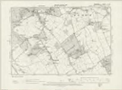Middlesex I.SW - OS Six-Inch Map