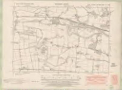 Linlithgowshire Sheet n IV.SW - OS 6 Inch map