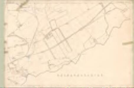 Linlithgow, Sheet XII.9 (Whitburn) - OS 25 Inch map