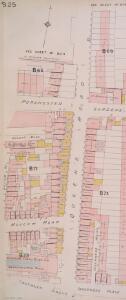 Insurance Plan of London West, North West Vol. B: sheet 25-1