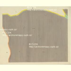 Herda - c4353-2-004 - Kaiserpflichtexemplar der Landkarten des stabilen Katasters