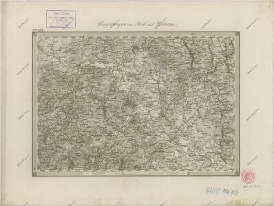 II. vojenské mapování 30