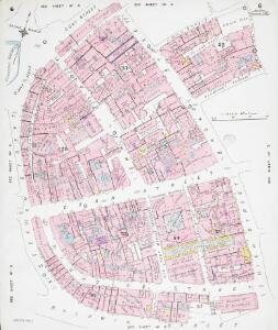 Insurance Plan of Bristol: sheet 6