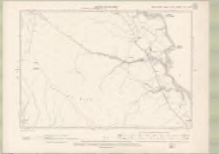 Argyll and Bute Sheet LIII.SW - OS 6 Inch map